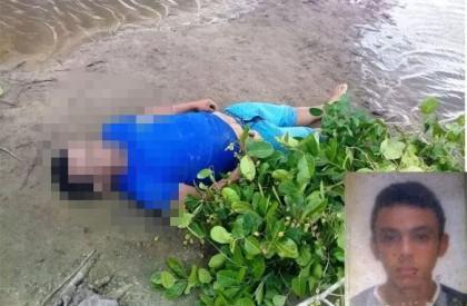 Homem morre afogado ao tentar salvar sobrinho