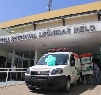 Hospital de Barras receberá novos equipamentos do...
