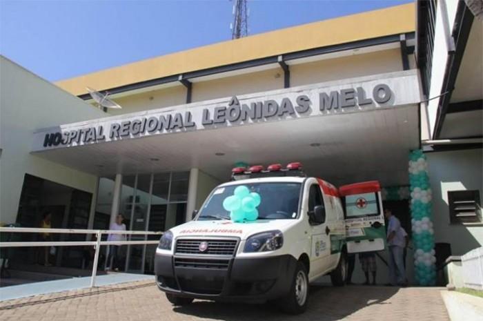 Hospital de Barras receberá novos equipamentos do Governo