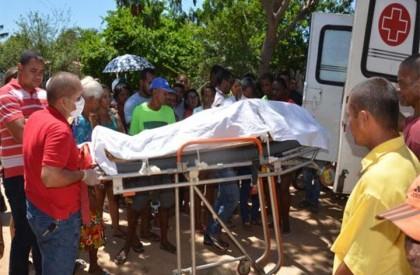 Idoso é encontrado morto em sua residência em Colônia do Piauí