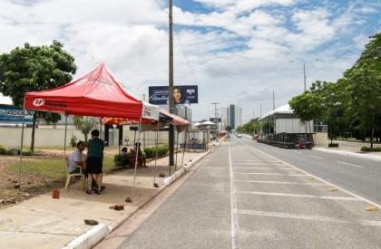 Inscrições para ambulantes e vendedores no Corso inicia dia...
