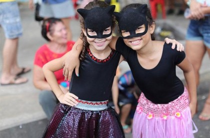 Inscrições para blocos carnavalescos acontecem até 30 de janeiro