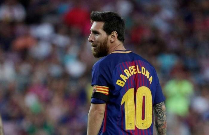 Messi pode deixar o Barcelona se Espanha separar da Catalunha