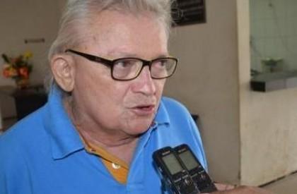 Morre ex-vereador de Picos João Bosco Medeiros
