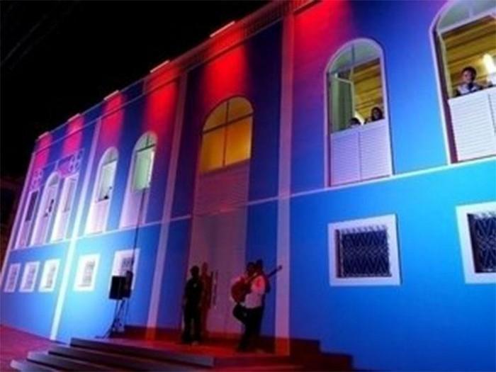 Palácio da Cultura recebe apresentações culturais a partir desta sexta (12)