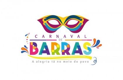 Prefeitura divulga programação do Carnaval de Barras 2018