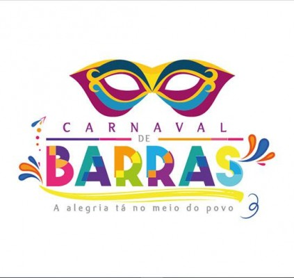 Prefeitura divulga programação do Carnaval de Barras...