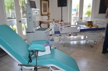 Renova Saúde: equipamentos serão entregues para o Hospital de...