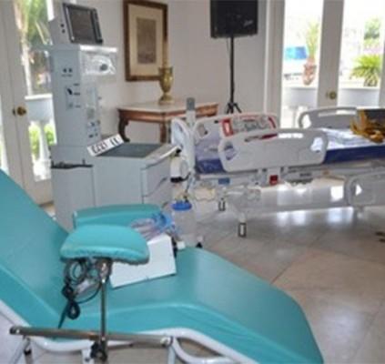 Renova Saúde: equipamentos serão entregues para o...