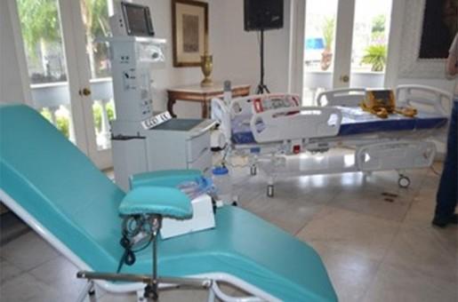 Renova Saúde: equipamentos serão entregues para o Hospital de Floriano