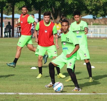 River estreia na Copinha nesta terça contra...