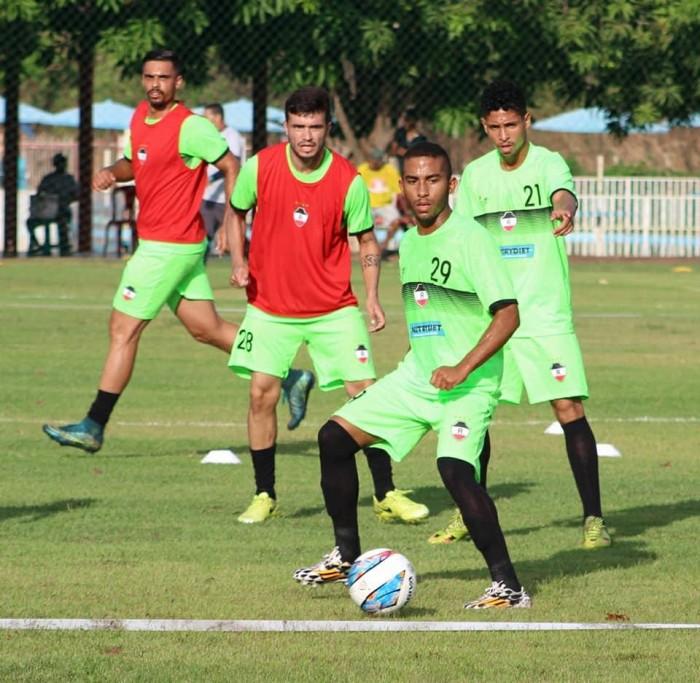 River estreia na Copinha nesta terça contra o Capivari