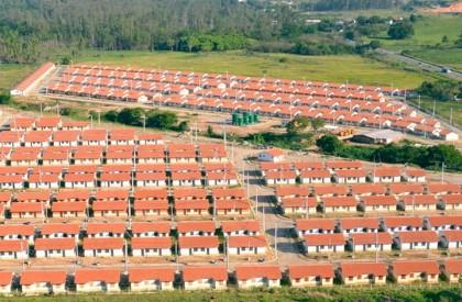 Teresina deve receber 1022 moradias do Minha Casa Minha Vida em 2018