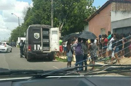 THE: mulher é encontrada morta dentro de casa na zona sul