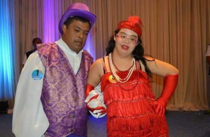 THE: Rei e Rainha do Carnaval serão escolhidos de...