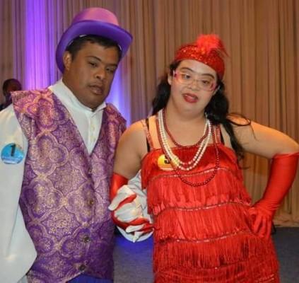 THE: Rei e Rainha do Carnaval serão...