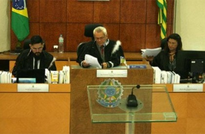 TRE-PI reprova prestação de contas do PSDB referentes a 2016