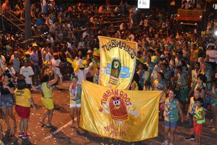 45 blocos e bailes são selecionados para o Carnaval de Teresina