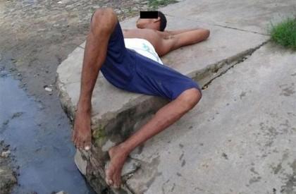 Adolescente é esfaqueado no abdome por outro menor em Floriano