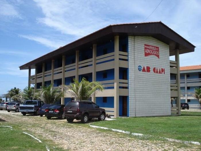 CAAPI regulariza Pousada dos Advogados e planeja melhorias