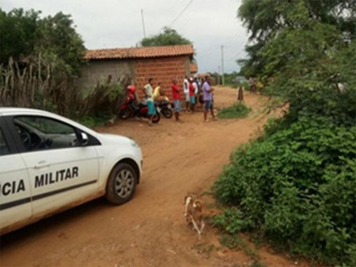 Criança morre eletrocutada em São João do Piauí