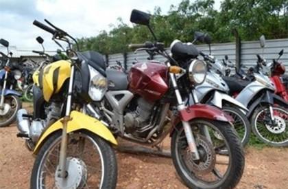 Detran realiza leilão de 97 veículos em Teresina, Floriano e Parnaíba