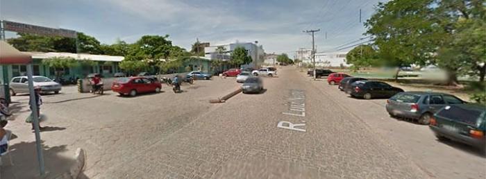 Homem é morto a tiros na Praça do Hospital Regional de Picos
