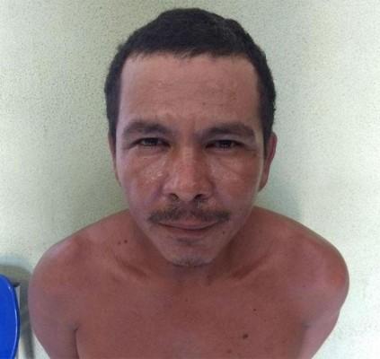 Homem é preso acusado de estuprar própria...