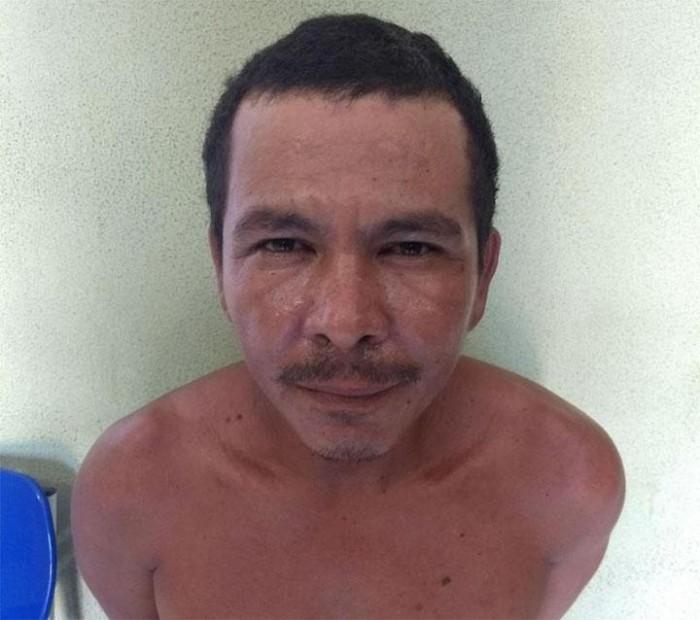 Homem é preso acusado de estuprar própria filha no Piauí