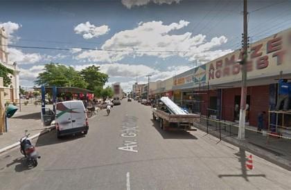 Homem é preso acusado de estuprar sobrinha de 6 anos em Floriano
