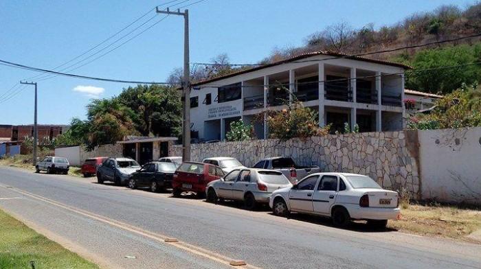 Homem é preso suspeito de estuprar adolescente em Picos