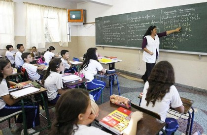Mais 16 professores aprovados no Processo Seletivo são convocados