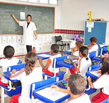 Prefeitura convoca 22 professores substitutos aprovados em...