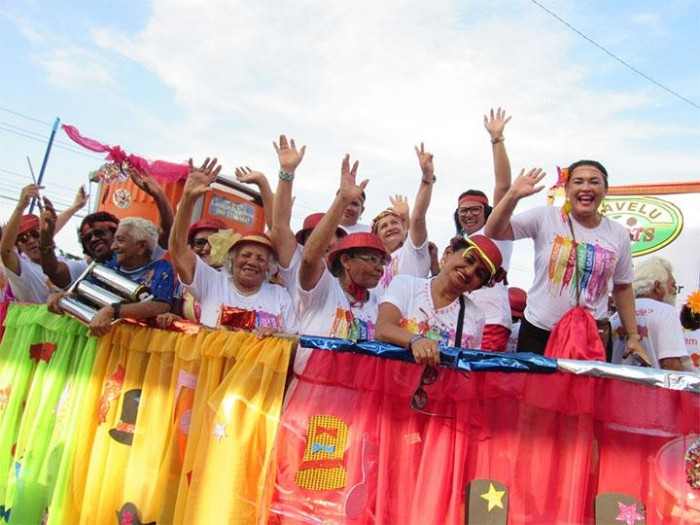 Prefeitura de Teresina divulga programação dos bailes e blocos