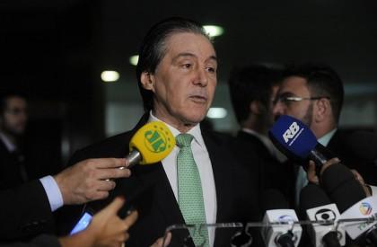 Reforma da Previdência poderá ficar para novembro, diz Eunício