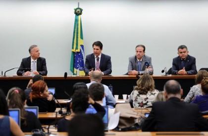 Relator admite possiiblidade de mudança da reforma da previdência