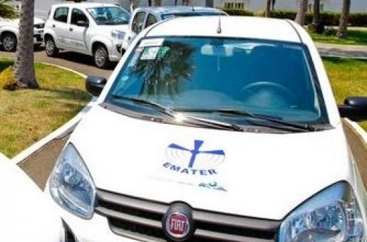 Secretaria que 'pagou' aluguel de carros só tinha um Fiat Uno