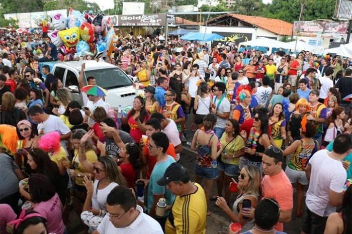 Strans: avenidas de Teresina serão interditadas para festas de Carnaval