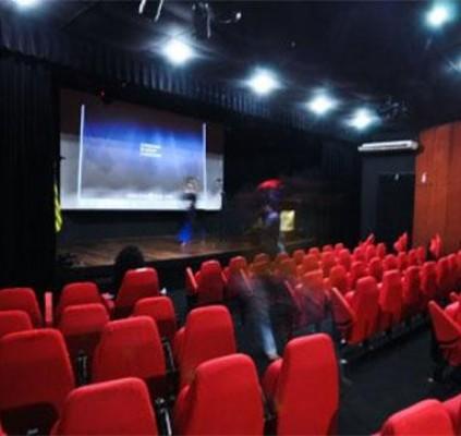 Teatro Torquato Neto recebe Mostra da Nova...