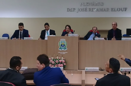 Timon: 'Base' evita eleição na câmara após articulação da oposição