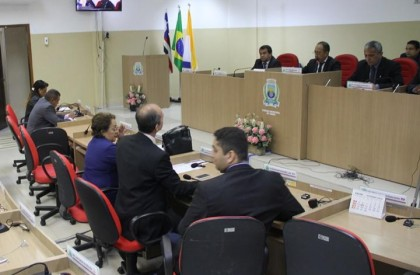 Aprovada mudança na lei de construção civil de Timon com 13 emendas