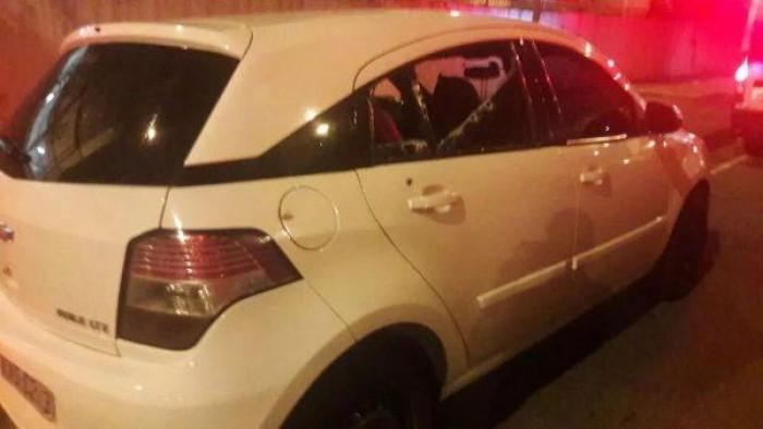 Assassino de Marielle Franco atirou a cerca de 2 metros do veículo