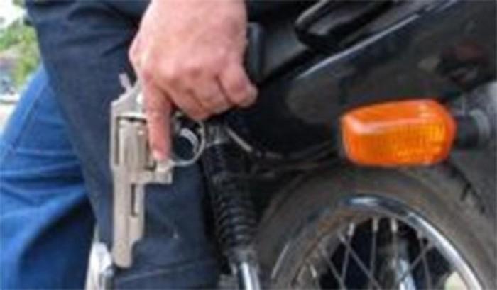 Bandidos armados fazem mais de 20 pessoas reféns em Esperantina