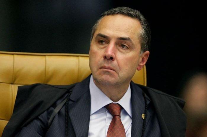 Barroso autoriza quebra de sigilo telefônico de amigos de Temer