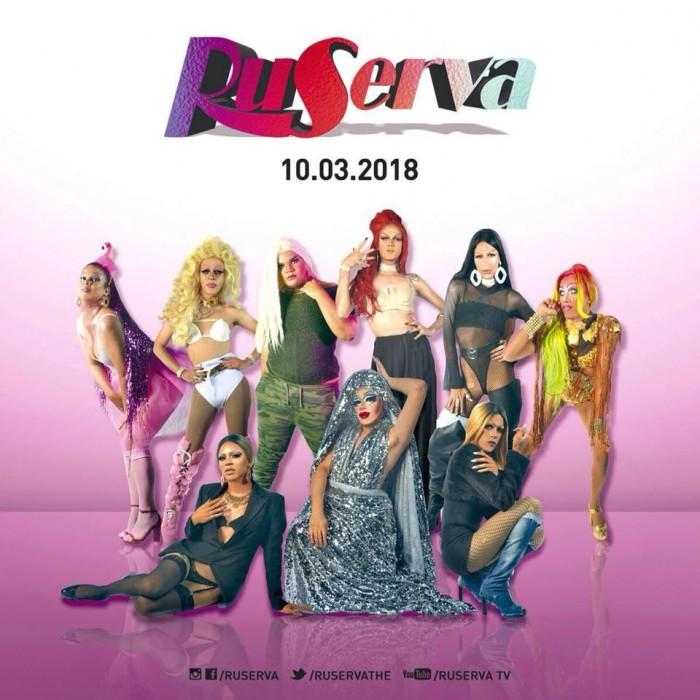 Boate terá competição de drag Queens inspirada em reality internacional