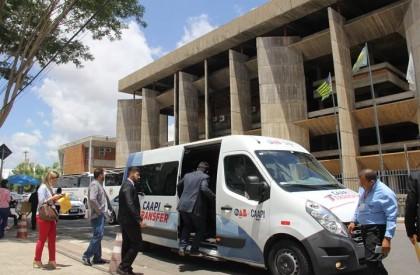 CAAPI Transfer comemora 2 anos com eficácia aprovada pelos advogados