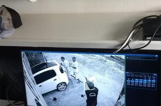 Cabeleireiro é baleado durante tentativa de assalto em União
