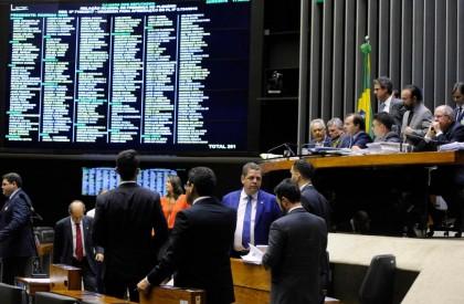 Câmara dos Deputados aprova criação da Universidade Federal do Delta