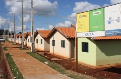 Cinco municípios do Piauí serão beneficiados com 477 casas na zona rural