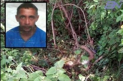 Corpo de homem que estava desaparecido é encontrado em...